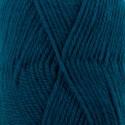 Drops Drops Karisma uni 37 - donkerblauw/groen