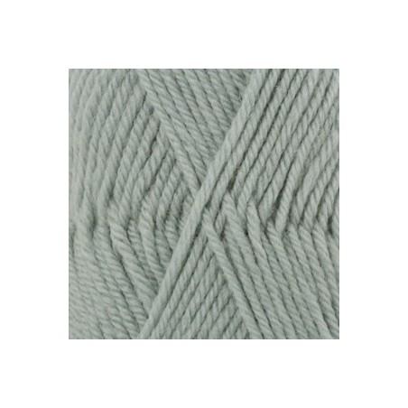 Drops Karisma uni 69 - licht grijsgroen