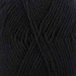 Drops Drops Karisma uni 05 - zwart