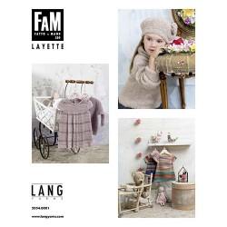 FAM250 Layette