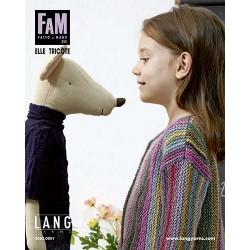 FAM254 Elle Tricote