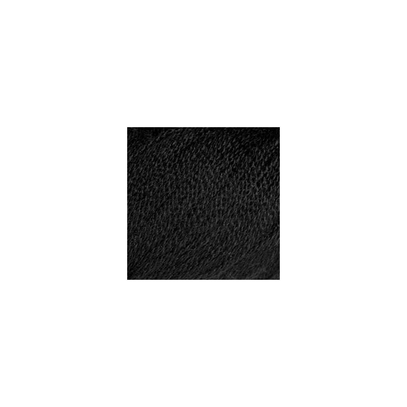 Drops Drops Lace uni colour 8903 - zwart