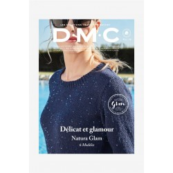 DMC Cotton Natura Glam (NL)