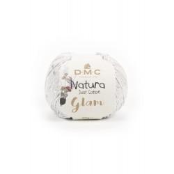 Cotton Natura Glam 101 gris...