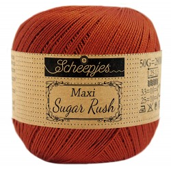 Scheepjes Maxi Sugar Rush...