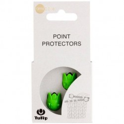 Tulip point protectors -...