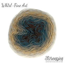 Scheepjes Whirl Fine Art...