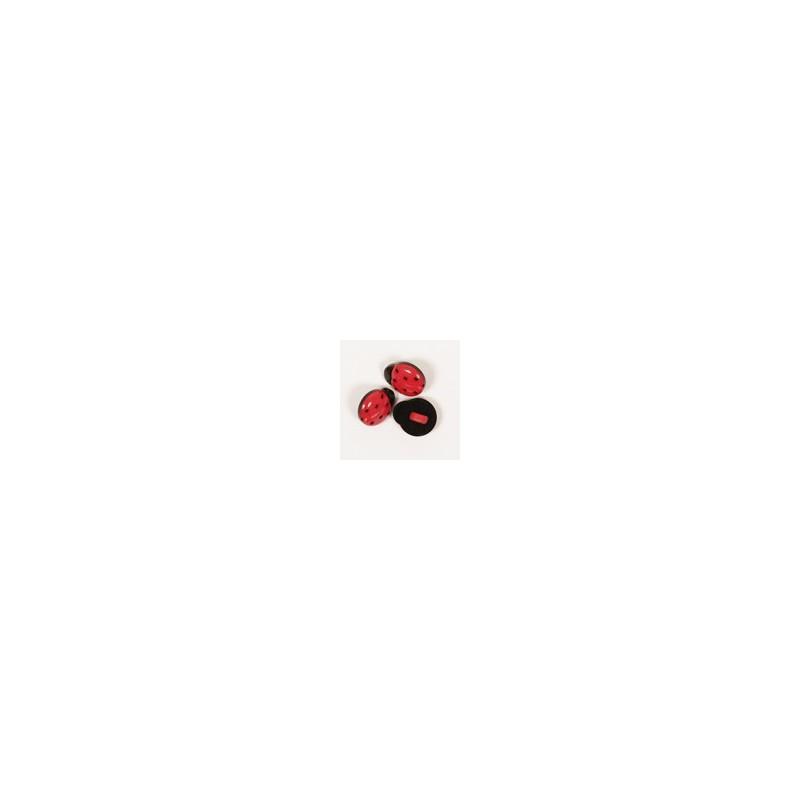 Ladybug 14 mm - nr 550