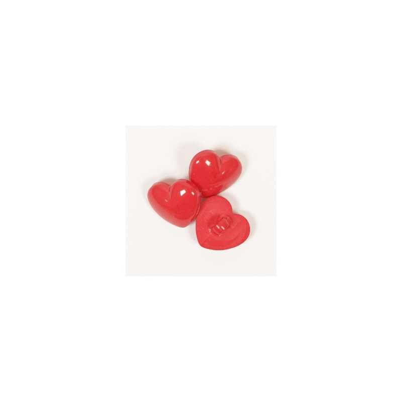 Heart 15mm n553