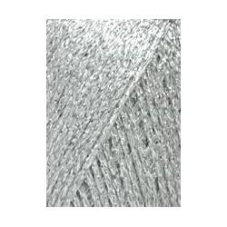 Lang Yarns Lame 36.0221 silber