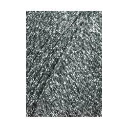 Lang Yarns Lame 36.0224 grey