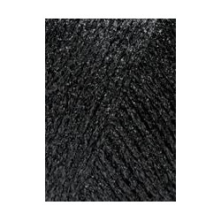 Lang Yarns Lame 36.0204 black