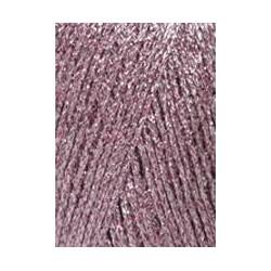 Lang Yarns Lame 36.0109 pink