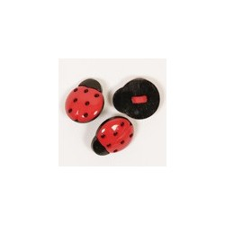 Ladybug 18 mm - nr 551