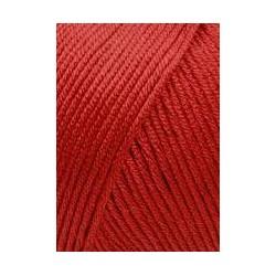 Lang Yarns Golf 163.0160 rouge