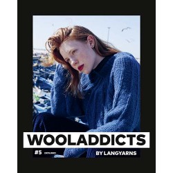Lang Yarns WOOLADDICTS 5