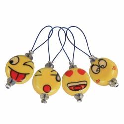 KnitPro Steekmarkeerders...