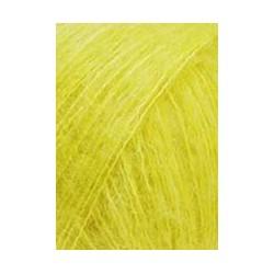 Lang Yarns Lusso 945.0014 geel