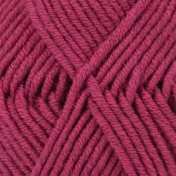 Big Merino mix 12 - maroon