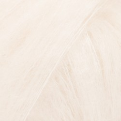 Kid Silk uni 01 - naturel