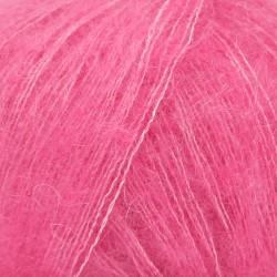 Kid Silk uni 13 - pink rosa