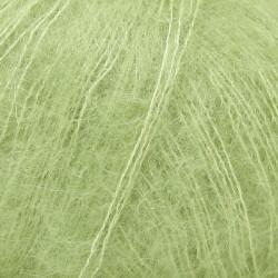 Kid Silk uni 18 - apfelgrün