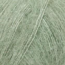 Kid Silk uni 34 - sage green