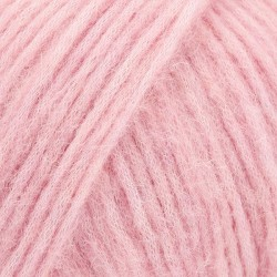 Drops Air Uni 24 - rose tendre