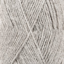 Drops Alpaca Mix 501 - gris...
