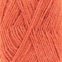 Drops Alpaca Uni 2915 - oranje