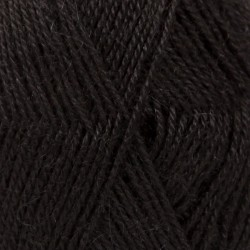 Drops Alpaca Uni 8903 black
