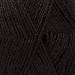 Drops Alpaca Uni 8903 schwarz