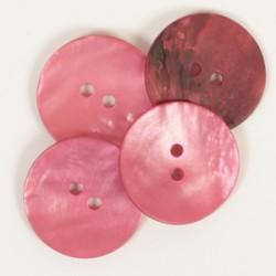Drops Rund (rot) (20mm) n610