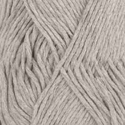 Drops Drops Cotton LIght Uni 31 - gris perle