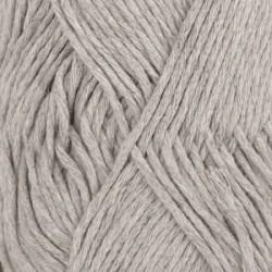 Drops Drops Cotton LIght Uni 31 - perlgrau