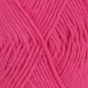 Drops Drops Cotton LIght Uni 18 - pink