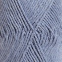 Drops Drops Cotton LIght Uni 34 - licht denimblauw