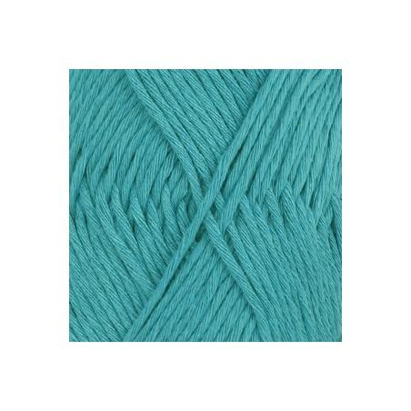 Drops Cotton LIght Uni 14 - turquoise