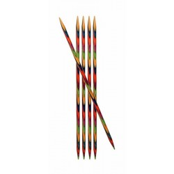 KnitPro Symphony double pointed needles  2.5mm 10cm