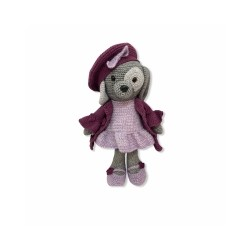 Paris Girl Lila - costume