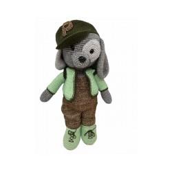 Tuinbroek Green - clothing set