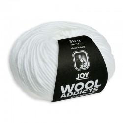 Lang Yarns Joy 1065.0001 blanc