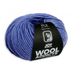 Lang Yarns Joy 1065.0034 blau