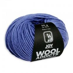 Lang Yarns Joy 1065.0034 bleu