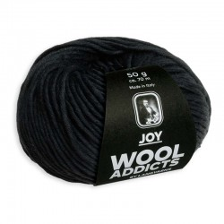 Lang Yarns Joy 1065.0004 zwart