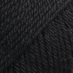 Drops Lima uni 8903 - schwarz
