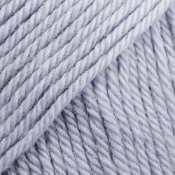Drops Lima uni 8112 - ijsblauw