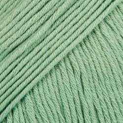 Drops Safran Uni 04 - grün