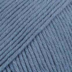 Drops Safran Uni 06 - bleu...