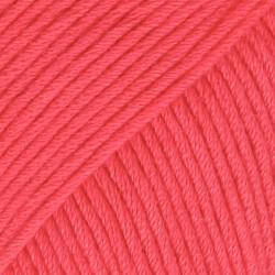 Drops Safran Uni 13 - fraise